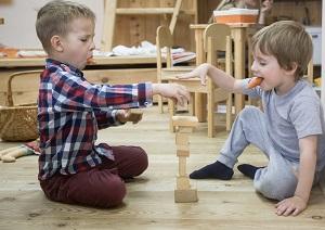 частный детский сад Раменское