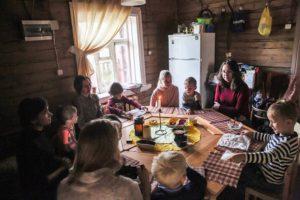 детский сад в Сафоново